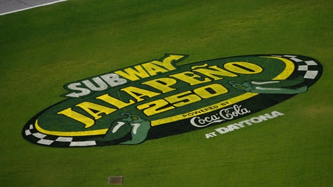 Subway Jalepeno 250 powered by Coca-Cola, Daytona (XFINITY)