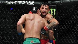 Cub Swanson vs Artem Lobov | UFC FIGHT NIGHT HIGHLIGHTS