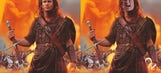 Tim Tebow loves Braveheart and would star in a sequel