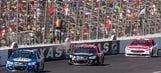 'NASCAR Race Hub' breaks down the Texas repave