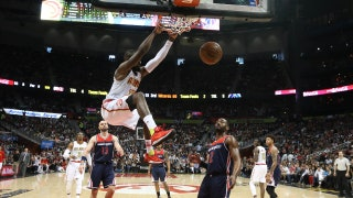 Hawks LIVE To Go: Atlanta throttles Washington 116-98 to claim Game 3
