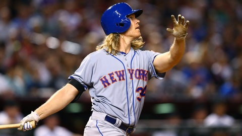 Noah Syndergaard -- New York Mets: .622 OPS