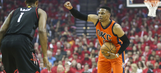Rockets expect Thunder adjustments in Game 2