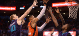 Westbrook's 40th triple-double not enough in OKC loss