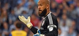 Tim Howard speaks out about suspension, questions security in fan incidents