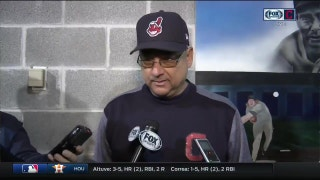 Terry Francona: Mistakes made it a lot harder to win