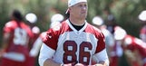 Police: Retired Pro Bowl TE Todd Heap accidentally killed young daughter moving his truck