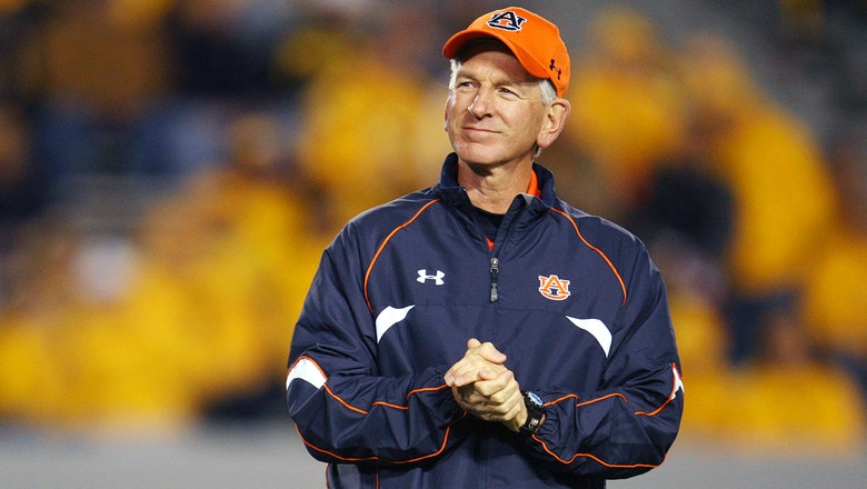 The Donald Trump of Alabama? Tommy Tuberville eyes outsider's bid for governor