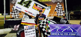 Tony Stewart leads the way as NASCAR veterans dominate short tracks