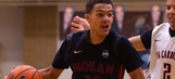 All-American hoops star Trae Young signs with Oklahoma
