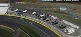 Charlotte Motor Speedway building a solar-powered sun deck