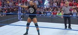 Tye Dillinger debuts on SmackDown, officially unleashes '10' chant on main roster