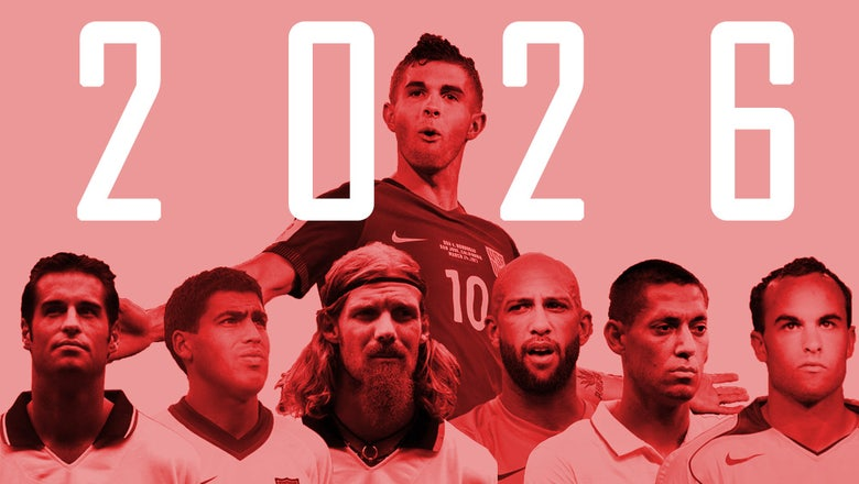 5 hopes for a North American World Cup in 2026