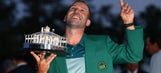 Now that Sergio has his green jacket, ranking the 9 golfers we most want to see win a major