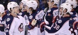 Blue Jackets beat Leafs, look ahead to postseason