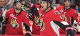 Senators' Clarke MacArthur scores first goal in nearly two years, sends arena into frenzy
