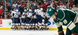 5 reasons the Minnesota Wild were eliminated by the St. Louis Blues