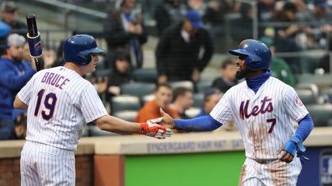 New York Mets (8-11)