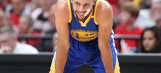 Stephen Curry is peaking and the Warriors finally look like a superteam