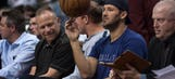 Tony Romo suiting up for the Dallas Mavericks is a joke and Mark Cuban is the jester