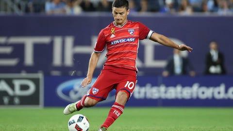 Mauro Diaz (FC Dallas): $880,890