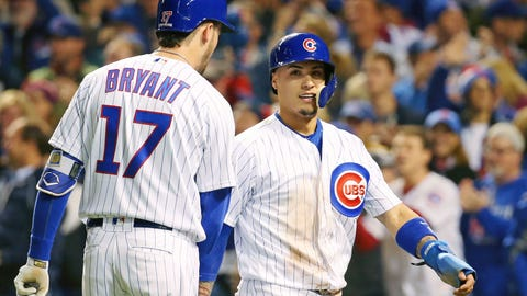 The Cubs won't win 100 games