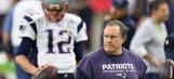 Does Bill Belichick actually have a plan for Tom Brady and Jimmy Garoppolo?