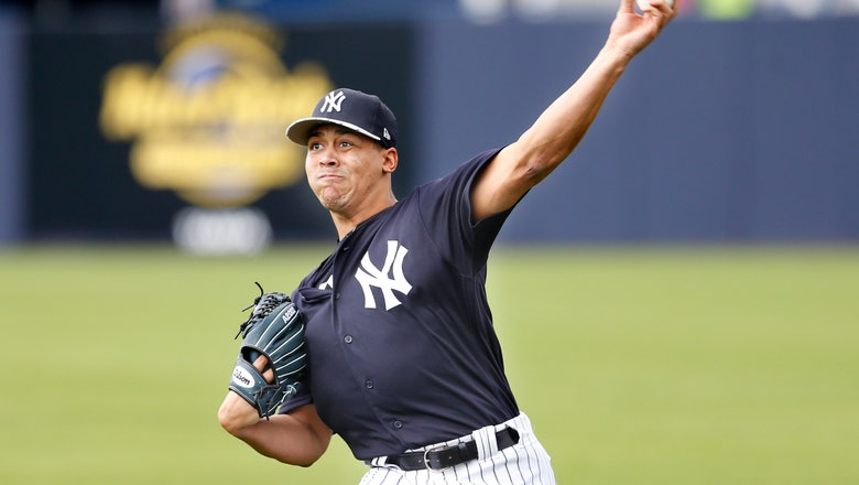 Rosenthal's full count: Manager upheaval ahead; will Yankees leverage farm gems?