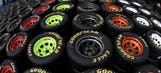 Should NASCAR add second tire compound for points races?