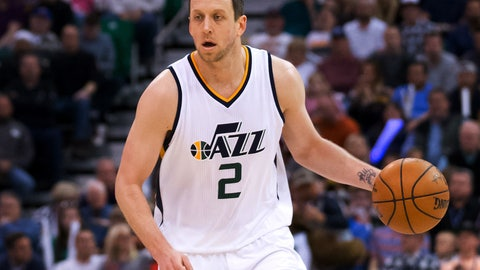 Joe Ingles is so underrated