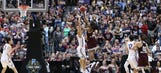 Watch the Mississippi State shot that snapped UConn's record streak