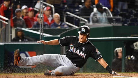 Miami Marlins (3-3)