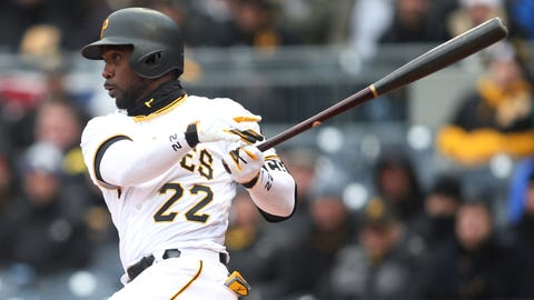 Pittsburgh Pirates (3-2)