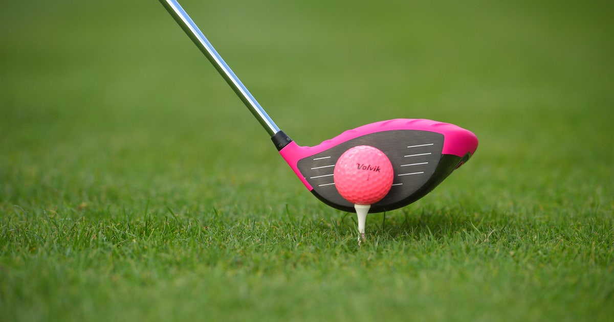How Is Bubba Watson Allowed To Use A Pink And Green Golf