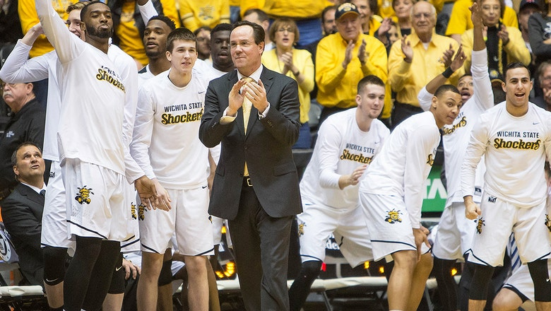 Wichita State joining the AAC a realignment move that-for once—makes total sense