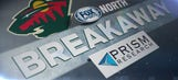 Wild Breakaway: Minnesota fails to convert on early scoring chances