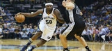 Grizzlies LIVE to Go: Memphis pushes series to 2-1 with win over Spurs