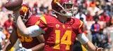 Stewart Mandel's post-spring top 25 college football rankings