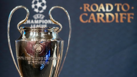 Juventus 1/1 to win against Real Madrid in Saturday's Champions League final
