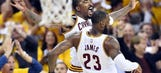 Cavs' quest for 16: 8 down, 8 to go