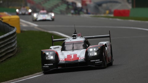 WEC could feature a reduced calendar with revised race formats next year. (Photo: LAT Images)