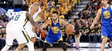 The Warriors' Game 3 win highlights their Stephen Curry-Kevin Durant conundrum