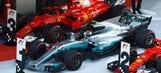 Here's how much each F1 team will be paid in 2017