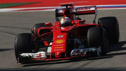 Ferrari: $180 million