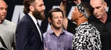 Kevin Lee explains what he learned about Michael Chiesa during press conference brawl