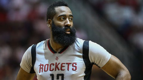 Moses Malone Jr. sues James Harden for alleged involvement in attack