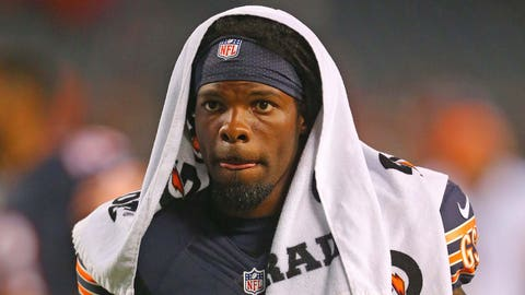 Chicago Bear Kevin White's Vehicle Among Series of Carjackings in Chicago