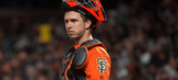 What if Buster Posey was following pitcher's wishes in allowing Bryce Harper to charge mound?
