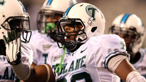 Former Tulane LB Nico Marley signs free-agent deal with Washington Redskins