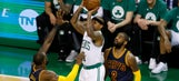 3 things you missed from the Cavaliers' dominant Game 1 win over the Celtics